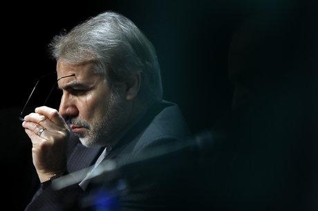 همواره تلاش کردم به رئیس جمهور وفادار بمانم/هیچ وقت روحانی از من نشنید که زار بزنم پول نداریم/تغییر کابینه غیر محتمل نیست