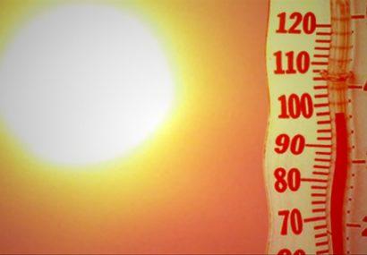 شروع موج گرمای کم سابقه در مردادماه/رکورد 30 ساله گرما در هفته های آتی شکسته می شود