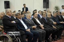 گزارش تصویری اختتامیه اولین جشنواره ملی مطبوعات