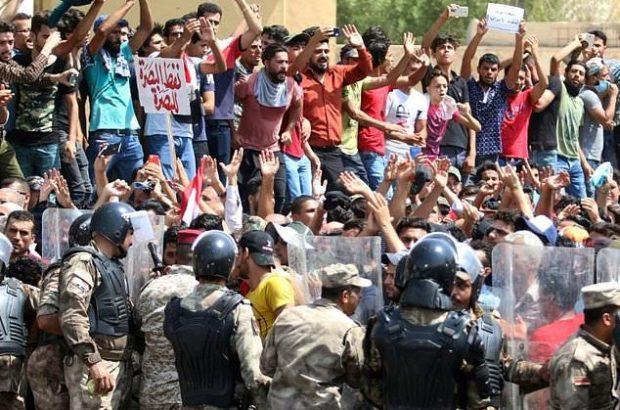 طرح آمریکای برای حاکمیت عراق چیست؟/چرا معترضان بر تغییر قانون اساسی تاکید دارند؟