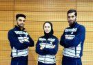 درخشش کاراته کاران گیلانی در مسابقات دانشجویان جهان