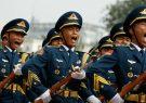 آیا چین وارد معادلات نظامی جهان خواهد شد؟
