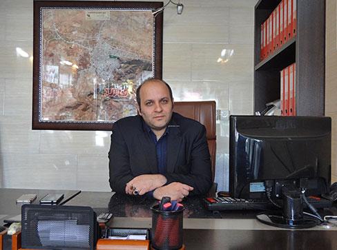 تلاش برای ساماندهی بافت فرسوده شهر سیاهکل/بسیاری از مسئولین از خبرنگار و رسانه وحشت دارند