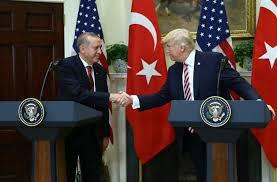 چرا اردوغان در اوج تنش ها به آمریکا سفر کرد؟/بازی رئیس جمهور ترکیه با عنصر امنیت غرب