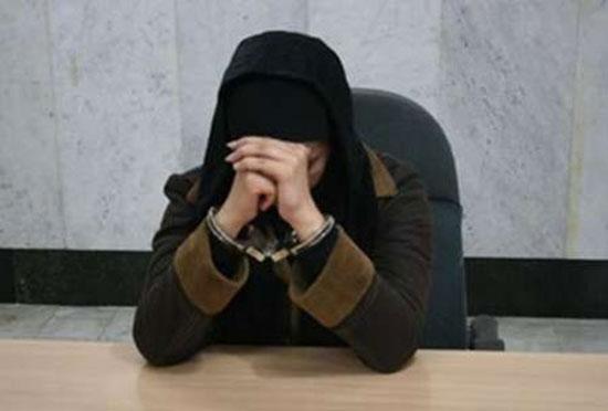 با همکارم ارتباط نامشروع برقرار کردم تا از شوهرم انتقام بگیرم/شوهرم مچ من را با مرد غریبه گرفت