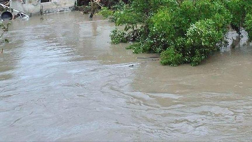 پیش بینی بروز خسارت بر اثر جاری شدن سیلاب در فومن/هشدار وضعیت زرد