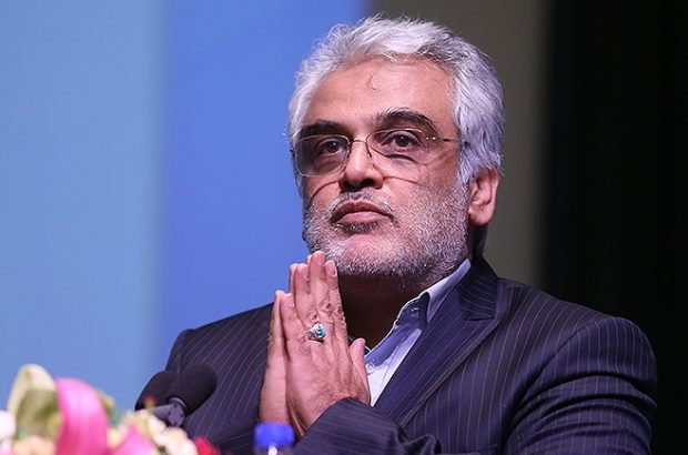 معاون رئیسی بالاخره سرپرست دانشگاه آزاد شد/محمدمهدی طهرانچی کیست؟