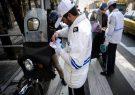 اجرای طرح ضربتی برخورد با موتورسواران متخلف در گیلان