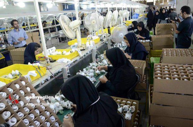 ایجاد ۱۳۳ هزار فرصت شغلی توسط کمیته امداد امام خمینی در کشور/تحقق ایجاد ۴ هزار شغل در گیلان