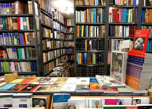 توزیع 20 هزار جلد کتاب در گیلان