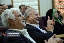 گزارش تصویری اولین کنگره کانون فرهنگیان گیلان
