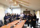 شهردار لاهیجان از بانوان شهرداری لاهیجان تجلیل کرد