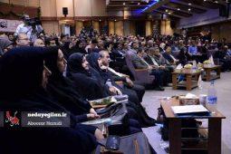 گزارش تصویری مراسم بزرگداشت روز پزشک در رشت