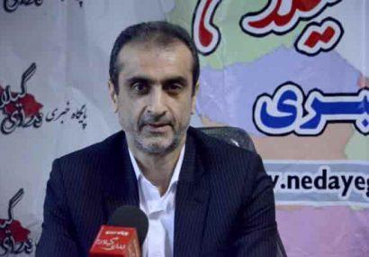 قوت گرفتن شایعه استعفای معاون هماهنگی امور اقتصادی استانداری گیلان