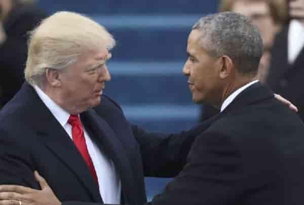 اوباما مجددا به کرسی ریاست جمهوری آمریکا تکیه می زند؟
