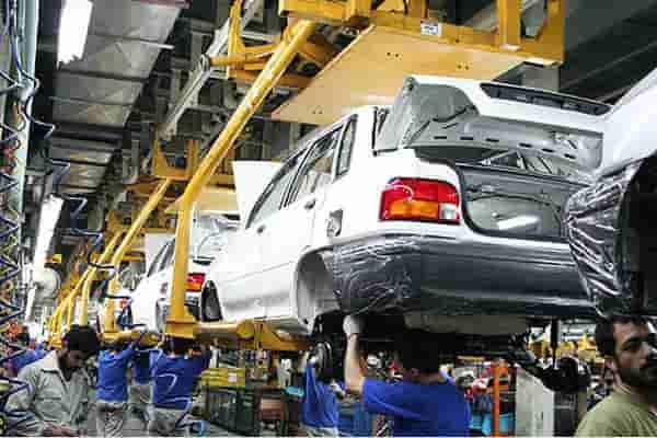 کاهش 5  تا 28 درصدی قیمت خودرو/قیمت خودرو در ماه های آینده چه تغییری می کند؟
