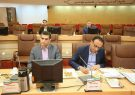 حضور سرپرست شهرداری رشت در در همایش یک روزه شهرداران کلانشهرها و مراکز استانها