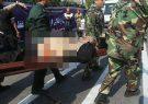 تمام ماجرای حمله تروریستی اهواز /مراسم رژه به گلوله بسته شد +فیلم