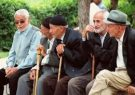 ۳۰۰ هزار نفر از جمعیت گیلان سالمندند