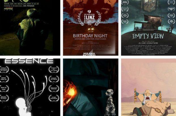 انیمیشن ها و فیلم های کوتاه و مستند ایرانی در راه جهانی شدن