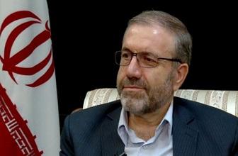 رئیس کمیته پدافند غیرعامل وزارت کشور منصوب شد