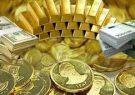 سیر صعودی قیمت طلا و سکه در بازار امروز رشت
