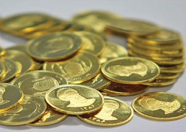 کاهش قیمت تمام سکه و طلا در بازار امروز رشت /افزایش  قیمت نیم سکه و ربع سکه