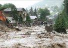 خسارت 700 میلیاردی سیل به راههای گیلان