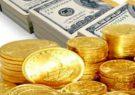 طلا و سکه امروز در بازار رشت ارزان شد