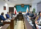 راهکارهای توسعه مبادلات تجاری با کشورهای همسایه وافزایش حمل و نقل کالا از کریدور چین-آکتائو- انزلی