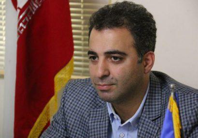 درخواست شهردار منتخب شهر رشت از شهروندان در راستای عدم نصب بنر تبریک