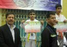 افتخار آفرینی نونهالان کاراته فومن در مسابقات قهرمانی کشور/ کسب مدال نقره توسط ابوالفضل قنبری