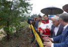 مهار رانش حاشیه رودخانه خالکایی در دو فاز موقت و دائم اجرایی می شود