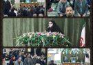 سخنرانی پیش از خطبه های نماز جمعه امروزدر لاهیجان