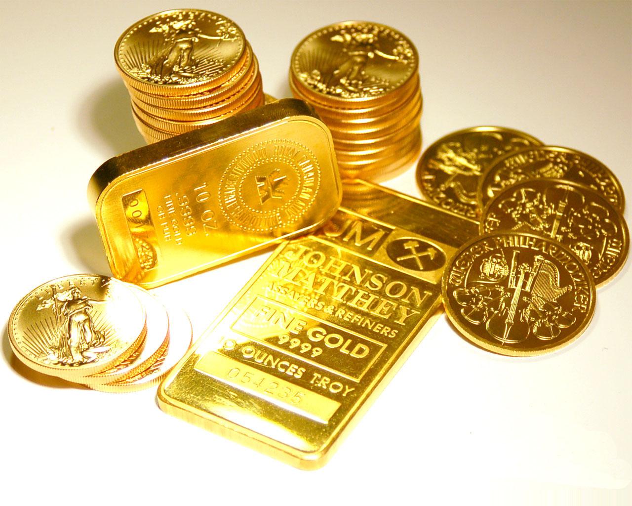 افزایش قیمت طلاو سکه در بازار امروز رشت
