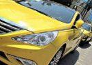 تاکسیهای فرسوده گیلان با خودروهای پلاک منطقه آزاد انزلی نوسازی میشوند