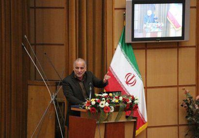 کارگاه اصول کاردرمانی ، فیزیوتراپی و تغذیه و ورزش درمانی در دانشگاه آزاد اسلامی واحد رشت