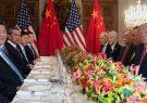 آتش بس ۹۰ روزه در گرماگرم جنگ تجاری چین و آمریکا
