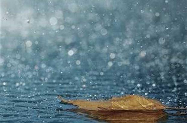 آخر هفته ای سرد و بارانی در انتظار گیلان