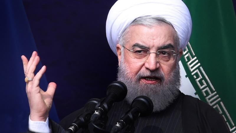 با تحریم ایران خیلیها در امان نخواهند ماند/ از کسی که به دیوارها تعظیم میکند، انتظار نداریم به پلها احترام بگذارد