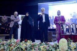 گزارش تصویری برگزاری جشن یلدا به همت سازمان فرهنگی ورزشی شهرداری رشت