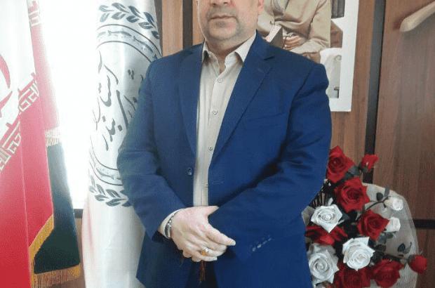 اختصاص بیل مکانیکی به شهرداری آستارا با پیگیری های فرماندار شهرستان