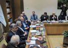 اجرای پروژه صنایع پتروشیمی و صنایع پایین دستی در گیلان بررسی شد