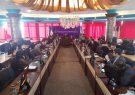 ایجاد ساختاری برای نظامند کردن مصوبات نشست های کمیته ارتباطات و امور بین الملل کلانشهرهای کشور