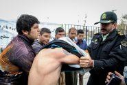 اجرای مرحله اول طرح تشدید مبارزه با اراذل و اوباش در گیلان