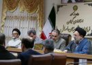 تمجید امام جمعه ماسال از فرماندار بابت برگزاری جلسات مردمی