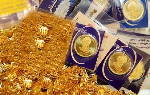 افزایش قیمت تمام سکه و ربع سکه در بازار امروز رشت/طلا ارزان شد