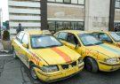 دو هزار تاکسی فرسوده در رشت وجود دارد