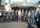 موفقیت کم نظیرشرکتهای تابعه هلدینگ فارس و خوزستان و سیمان تامین دربیستمین جایزه ملی صنعت سبز کشور