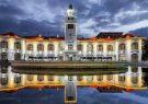 ۱۱۰ بنای تاریخی اماکن غیر مذهبی گیلان نیازمند مرمت اساسی است